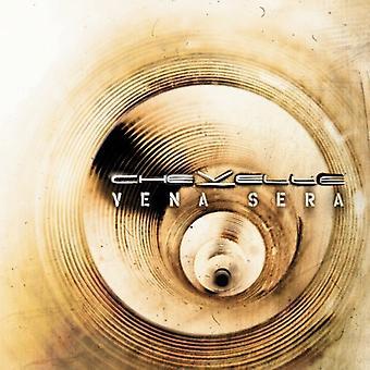 Chevelle - Vena Sera [CD] USA importerer
