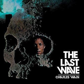 Charles Wain - sidste bølge / O.S.T. [Vinyl] USA import