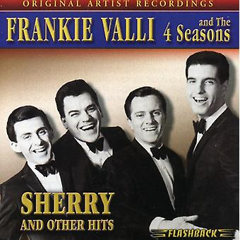 Frankie Valli & Four Seasons - Jerez y otros Hits [CD] USA importar