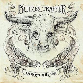 Blitzen Trapper - Destroyer of the Void [CD] USA import
