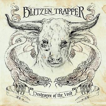 Blitzen Trapper - jagare av Void [CD] USA import