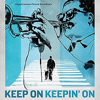 Soundtrack - Keep on Keepin [CD] USA import