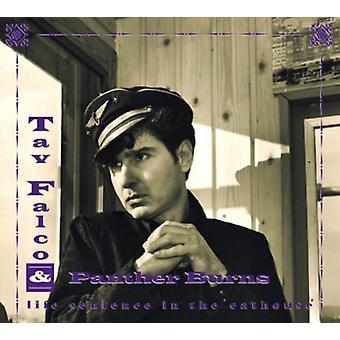 Falco, Tav / Panther Burns - livstidsdom i Cathouse / Live i Vienna [CD] USA import