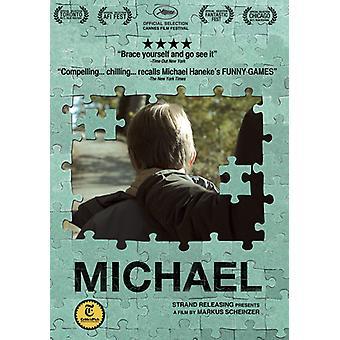 Importar de Estados Unidos Michael [DVD]