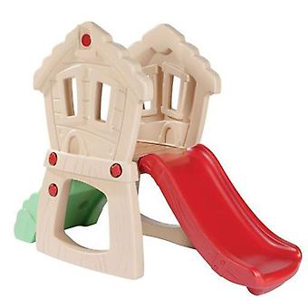 Little Tikes Water slide tower with staircase and 132 X 104 X 136 Cm +2 years.