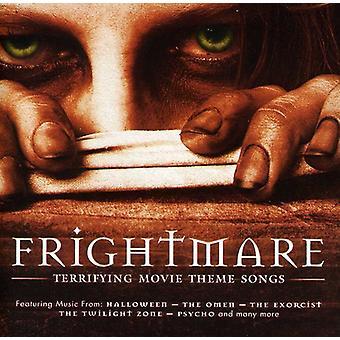 Frightmare - Frightmare [CD] USA importerer