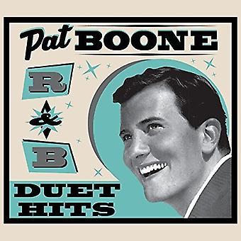 Pat Boone - R&B Duet Hits [CD] USA import