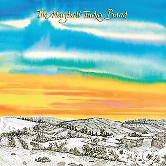 Marshall Tucker Band - importación de los E.e.u.u. de la Marshall Tucker Band [CD]