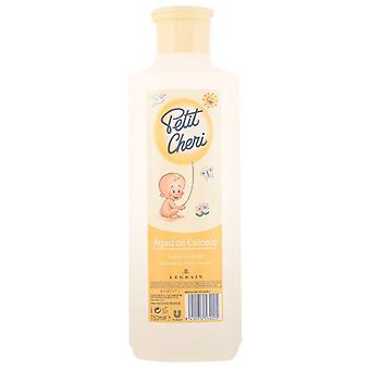 Petit Cheri Cologne Water 750 Ml (Kinderen , Parfumerie)