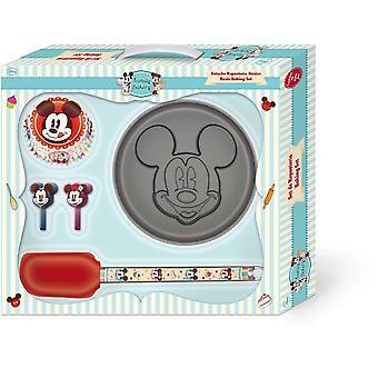 Disney Mickey Mouse kage Design kage Gavesæt