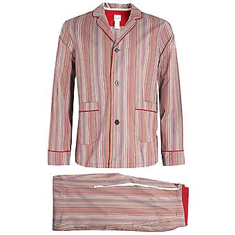 Ensemble de Pyjama à rayures Paul Smith