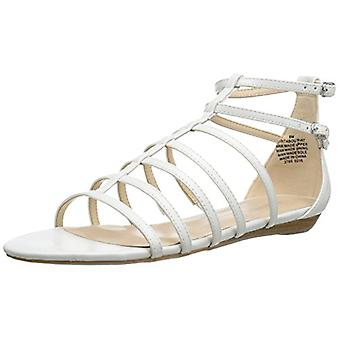 Nine West Women's Aboutthat Synthetic Dress Sandal