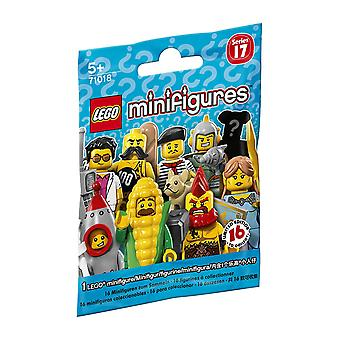 LEGO Minifigurer 71018 serie 17