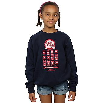 National Lampoon's Christmas Vacation Girls Jelly Club Sweatshirt