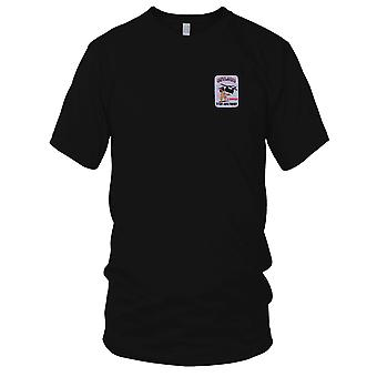US Army - 7th Battalion 101st Airborne Aviation Regiment C Co Embroidered Patch - Kids T Shirt
