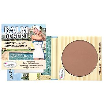 The Balm Balm Desert (Make-up , Face , Tanning lotion)