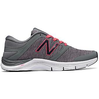 Nuevo equilibrio jaspeado entrenador WX711GH2 correr todos los zapatos de las mujeres año