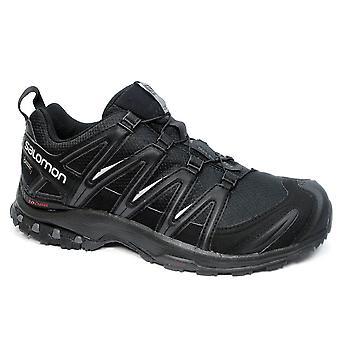 سالومون XA برو 3D جوريتيكس Gtx 393322 رونينغ جميع السنة أحذية للرجال