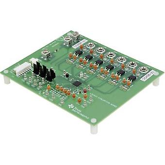 PCB design board Texas Instruments LM3463EVM