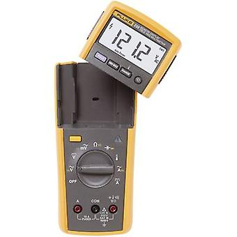 Handheld multimeter Digital Fluke 233 Calibrated to: Manufacturer's standards (no certificate) Wireless display CAT III