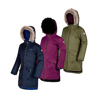 Regatta Girls Hollybank Parka