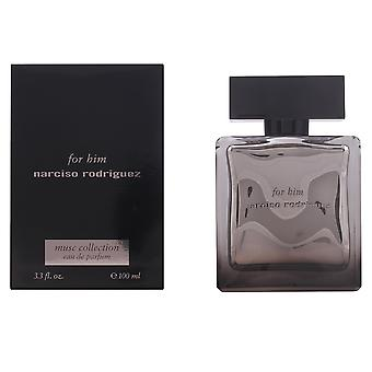Narciso Rodriguez For Him Eau De Parfume Vapo 100ml Sealed Perfume Fragrance New