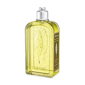 L Occitane Verbena Foaming Bath