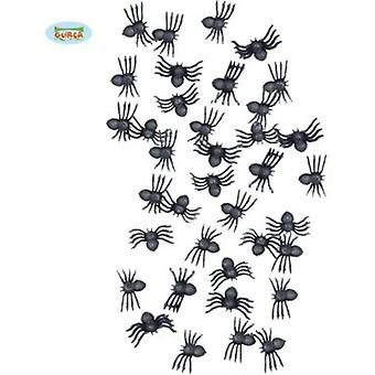 Guirca Bag 70 Spiders (Babies and Children , Costumes)