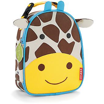 Skip Hop Zoo Lunchie isoliert Lunch-Bag