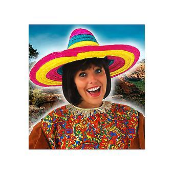 Hats  Sombrero multicolor