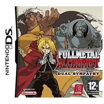 FullMetal Alchemist (Nintendo DS)