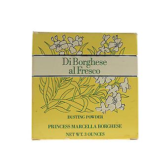 Princess Marcella Borghese 'Di Borghese al Fresco' Dusting Powder 3oz/80g