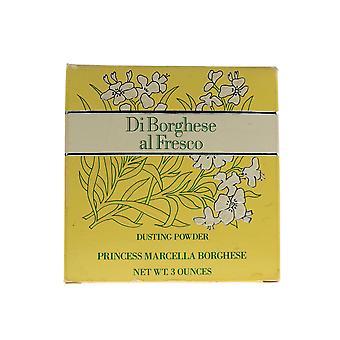Prinses Marcella Borghese 'Di Borghese al Fresco' afstoffen poeder 3oz / 80g