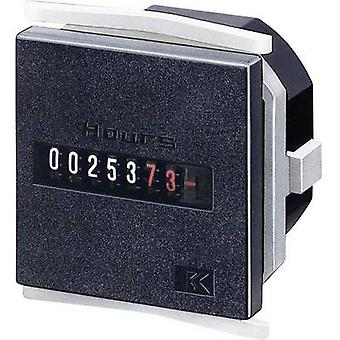 Kübler Operating hours counter H57Operating hours counter 7 187 - 264 V AC
