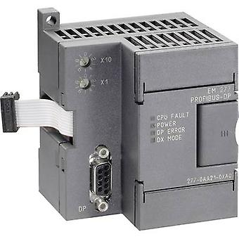 PLC add-on module Siemens EM 277 6ES7277-0AA22-0XA0
