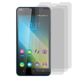 WIKO Lenny 2 screen protector 9 H laminated glass tank protection glass tempered glass