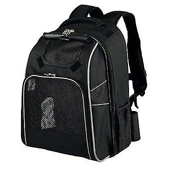 Trixie William Black Carrier Backpack (Dogs , Transport & Travel , Carriers & Backpacks)
