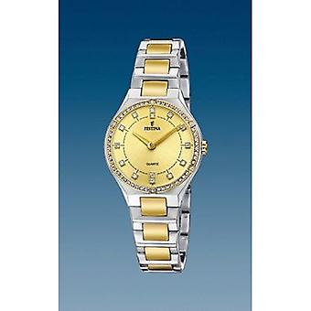 FESTINA - watches - ladies - F20226/2 - steel band classic - trend