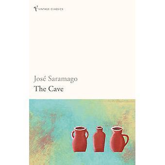 الكهف بخوسيه ساراماغو-كتاب 9780099449157