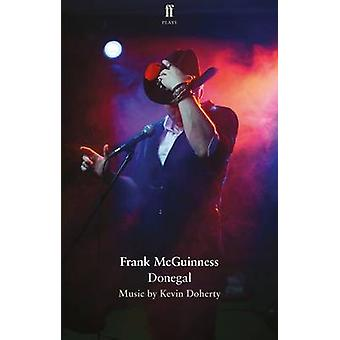 Donegal por Frank McGuinness - libro 9780571335756