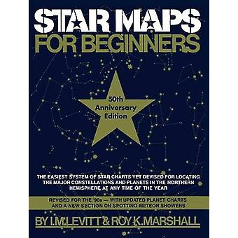 Star Maps for Beginners (Newly Revised and Updated 50th Anniversary e