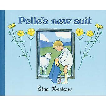 Pelle's New Suit by Elsa Beskow - M. L. Woodburn - 9780863150920 Book