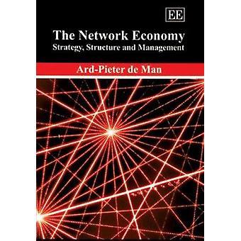 De structuur van de economie - strategie - netwerk en het beheer (nieuwe editie