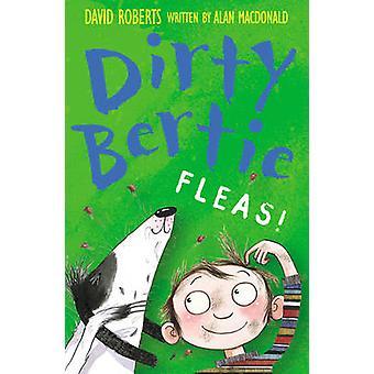 Flöhe! von David Roberts - Alan MacDonald - 9781847150059 Buch