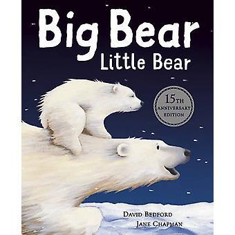 Big Bear kleiner Bär von David Bedford - Jane Chapman - 9781848693555