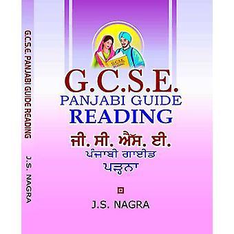 GCSE Panjabi Guide - Reading by J. S. Nagra - 9781870383349 Book
