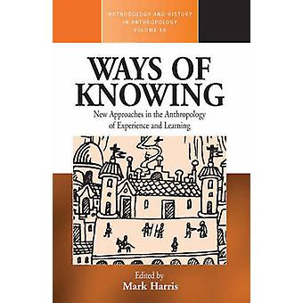 Ways of Knowing by Mark Harris