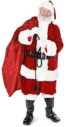 Santa con il sacco (Natale) - cartone Lifesize ritaglio / Standee