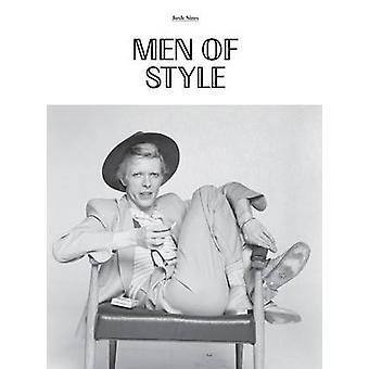 Hommes du Style de Josh Sims - livre 9781780678641