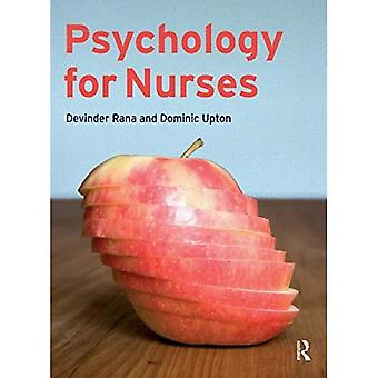 Psychologie pour les infirmières